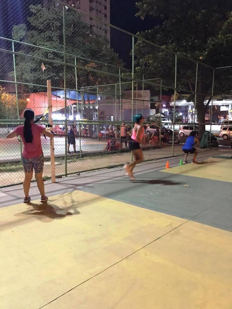 exercicios hiit gratis
