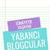 Türkiye'de Yaşayan Yabancı Blogcular