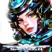 SpaceRuler Mod Apk