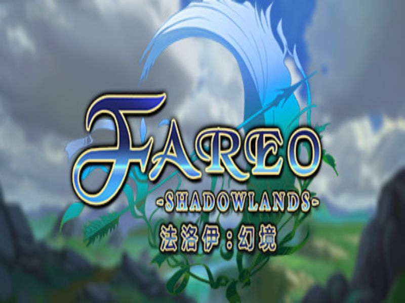 Download Fareo Shadowlands Game PC Free