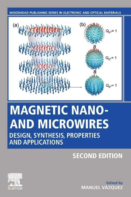 Magnetic Nano- and Microwires: Design, Synthesis, Properties and Applications, Second Edition