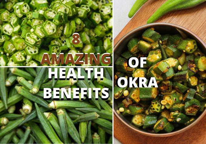 Is Okra A Super Food? 8 amazing Health Benefits Of Okra