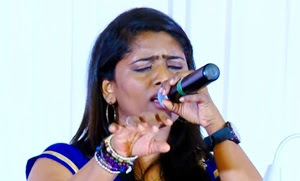 Super Singer Sonia Switzerland Singing