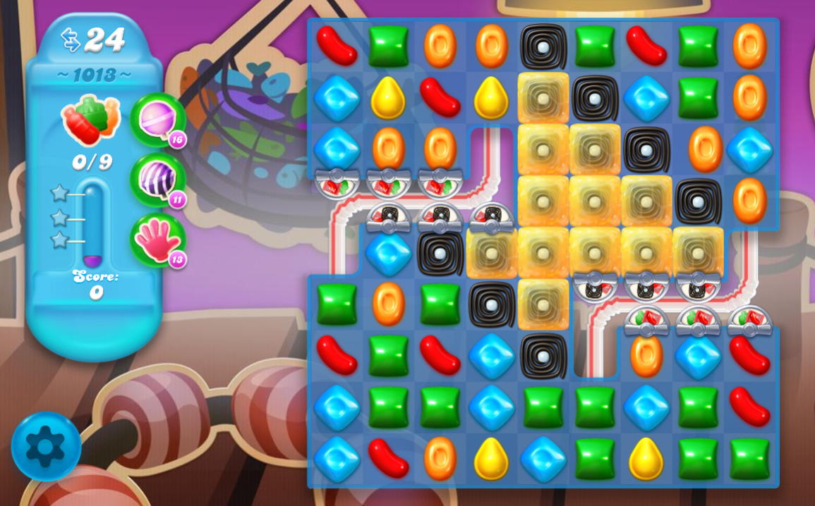 Candy Crush Soda Saga 1013