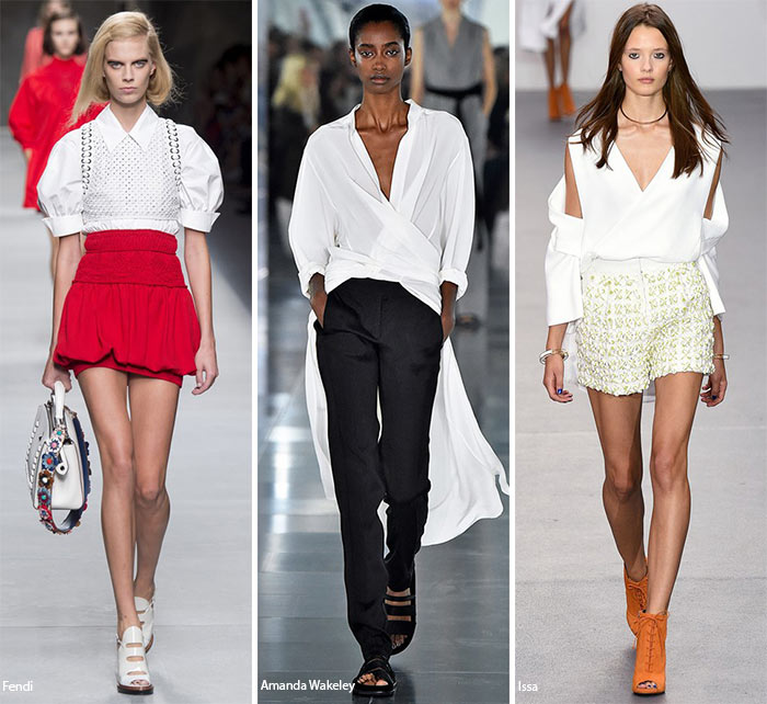f3dc55733c Beauty Spot  Τα πιο hot trends στα ρούχα Άνοιξη - Καλοκαίρι 2016