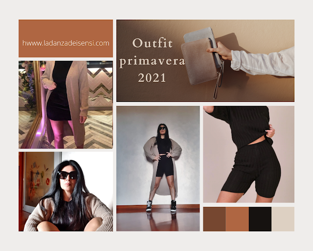 Outfit primavera 2021