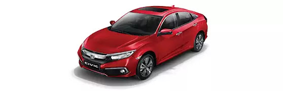 Honda Civic price in india  Specifications