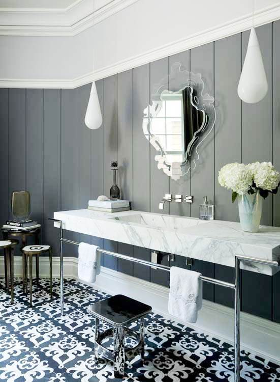 COCOCOZY: THIS OR THAT: TWO GORGEOUS BATHROOM FLOORS!