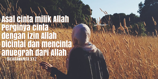 Kata Kata Wanita Sholehah yang Indah dan Penuh Hikmah