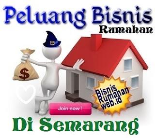 Peluang Bisnis Rumahan di Semarang