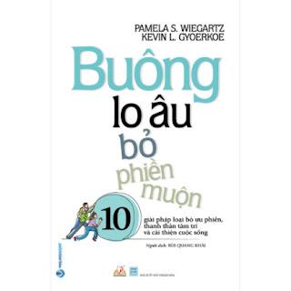 Buông Lo Âu Bỏ Phiền Muộn ebook PDF EPUB AWZ3 PRC MOBI