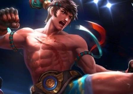 hero chou