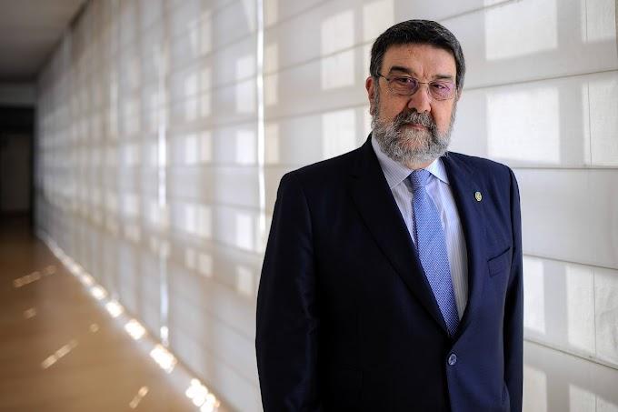 """El epidemiólogo Juan Gestal afirma que """"los contagios desaparecerán en mayo"""""""