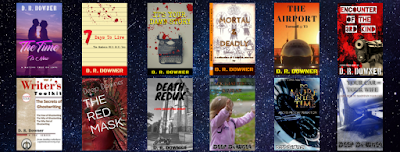 Books by Author D.R.Downer