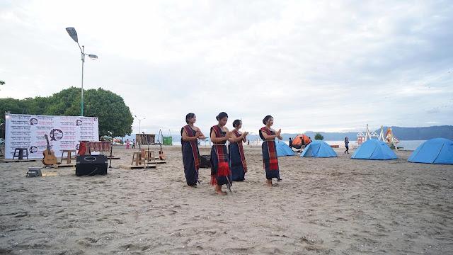 Yuk ke Sigurgur, Berdendang di Samosir Jamming pada 22 Agustus