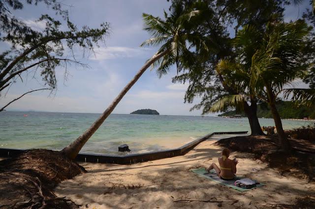 Kota Kinabalu Itinerary and Guide, Sabah, Malaysia, Borneo
