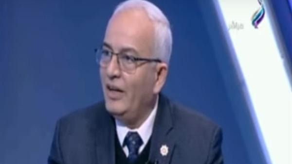 رئيس قطاع التعليم يصرح بقرار وزارى هام