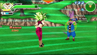 NUEVA MOD DBZ TTT V 1.5 [FOR ANDROID Y PC PPSSPP]+DESCARGA 2020