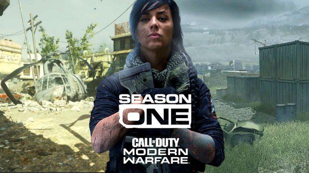 لعبة Modern Warfare سوف تتلقى أكبر تحديث مجاني للمحتوى الأسبوع المقبل