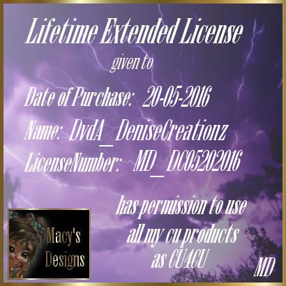 ♥♥Lifetime Extended License♥♥