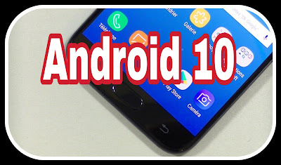 La nouvelle version Android 10 et ses fonctionnalités