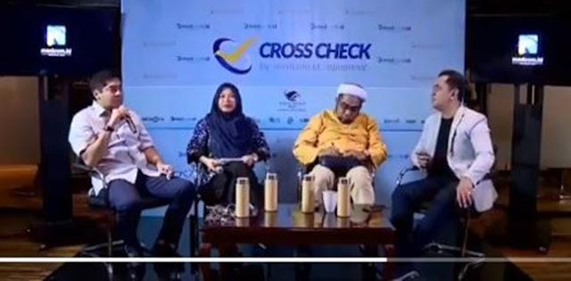 """Video """"Bodoh Kalau Jokowi Rusak Reputasi Demi Bobby Dan Gibran"""" Kembali Beredar, Maruarar: Yang Dipermasalahkan Apa?"""