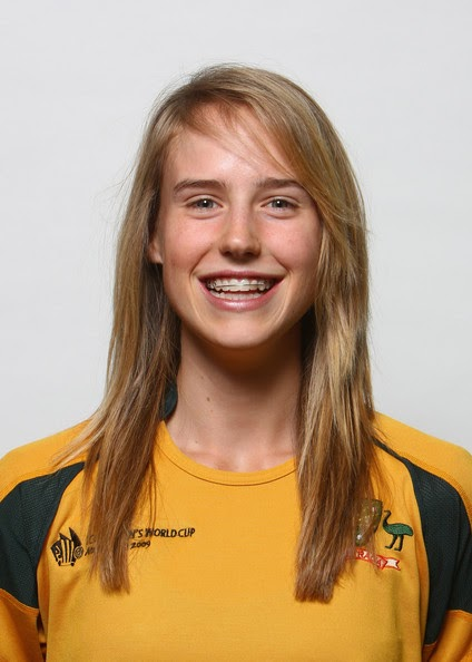ellyse perry - photo #4