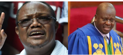 Breaking News: Spika wa Bunge Job Ndugai, Amvua Ubunge Tundu Lissu