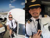 Sosok Fadly Satrianto, Kru Ekstra Sriwijaya Air yang Undur Pernikahan untuk Selamanya