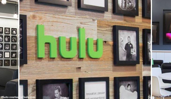 Everything Coming To Hulu November 2020