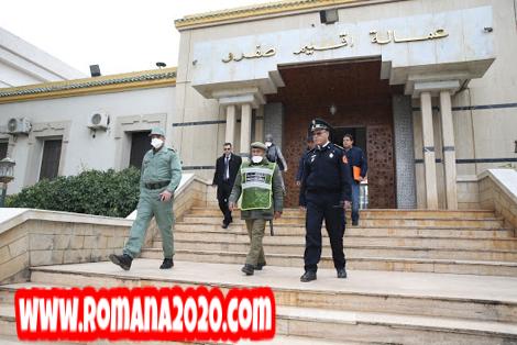 أخبار المغرب بلاغ وزارة الداخلية: الدعم لا يستوجب التنقل الى الإدارات