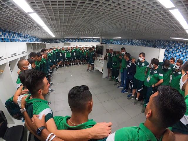 Palmeiras sai na frente na corrida pela Copa do Brasil