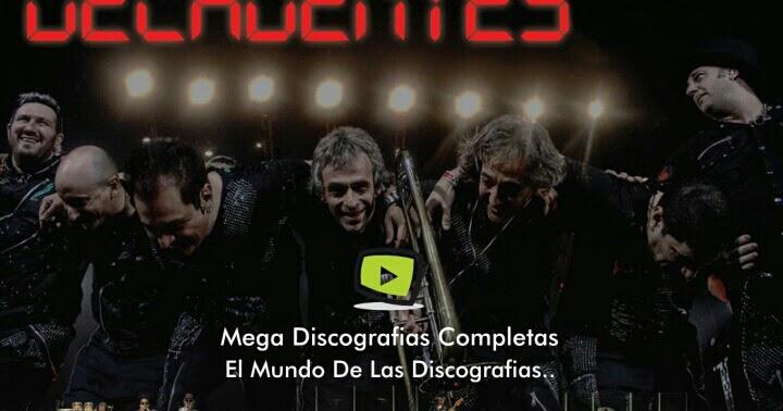 Descargar Discografia Completa De Los Auténticos