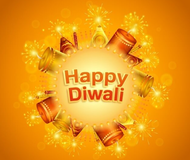 Happy Diwali Whatsapp DP Pics