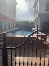 Masionate 5 bedroom duplex with swimmjng pool