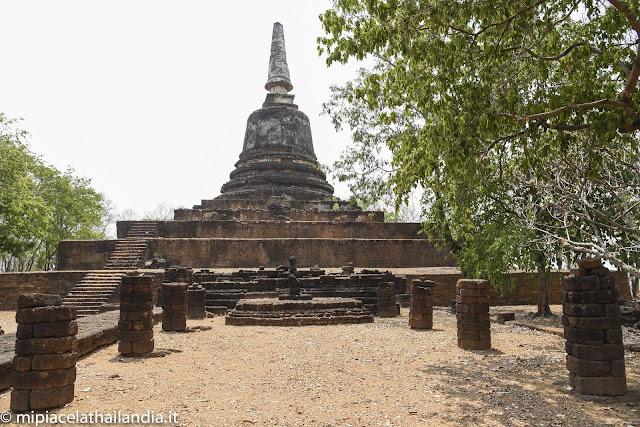 Wat Khao Suwan Khiri