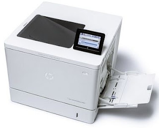 HP LaserJet Enterprise M553x Printer Driver Download - Windows, Mac, Linux