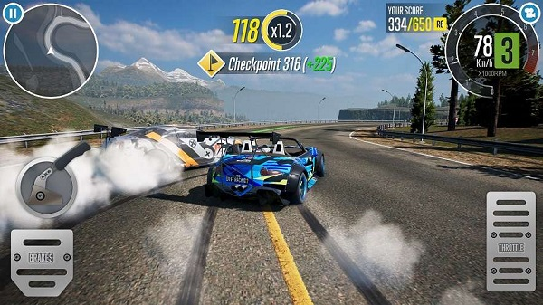 Carx Drift Racing 2 Mod Apk v1.4.0 + Data (OBB) Unlimited Money! - ReddSoft