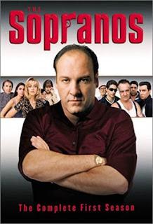 The Sopranos Temporada 1 1080p Dual Latino/Ingles