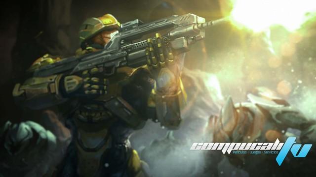 Halo Spartan Assault PC Full Español