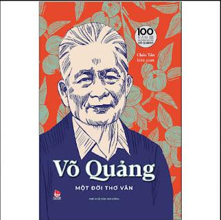 Võ Quảng - Một Đời Thơ Văn - Ấn Bản Kỉ Niệm 100 Năm Ngày Sinh Nhà Văn Võ Quảng ebook PDF-EPUB-AWZ3-PRC-MOBI