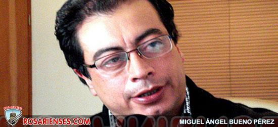 Petro reconoce falla en recolección de basuras | Rosarienses, Villa del Rosario