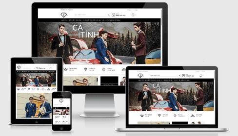 Share template blogspot thời trang Fashion Shop siêu đẹp kèm data