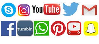 Blogger website me social media share button kaise add kare