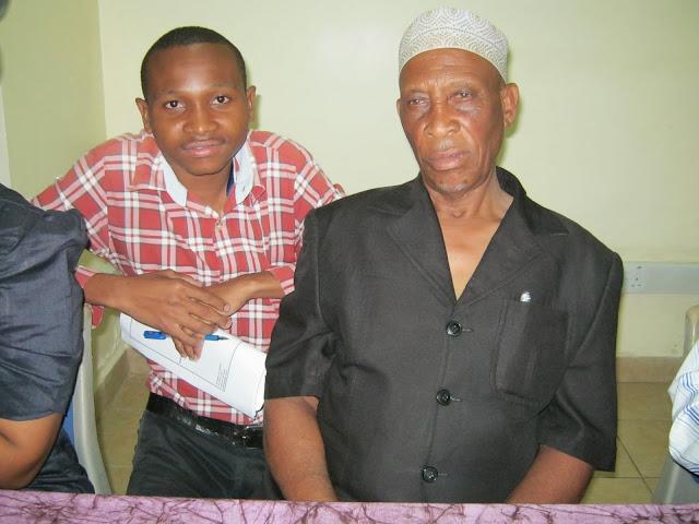 Mgunduzi wa Madini ya Tanzanite Aomba kuonana na Raisi Magufuli