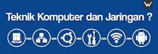 Hal-Hal Yang Perlu Kita Kuasai di SMK Teknik Komputer Jaringan