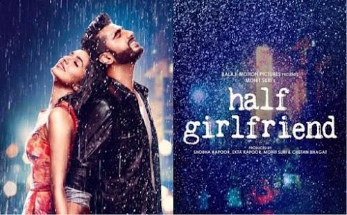 Half Girlfriend Full Movie Download 480p 720p Google Drive Direct Download Link