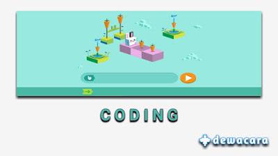 Doodles games Coding