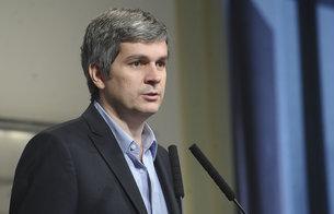 Peña y los objetivos del Gobierno: 'poner en marcha la economía y reducir la inflación'