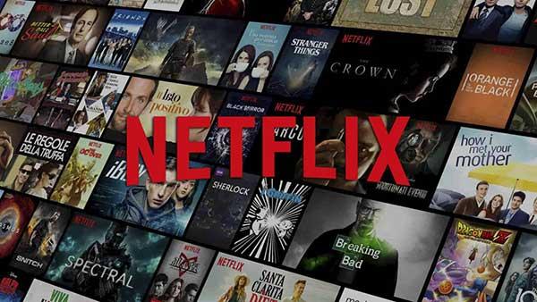 Netflix 7.49.0 Apk + Mod Premium cho Android